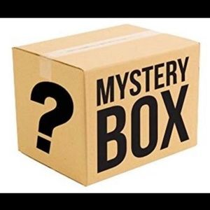 Other - Mystery box girls clothing